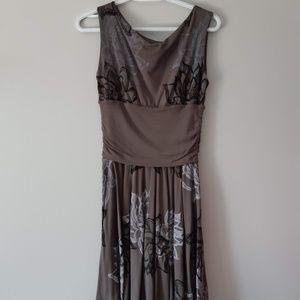 Lilikoi Peony Dress - NEW with Tags